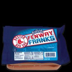 Fenway Franks