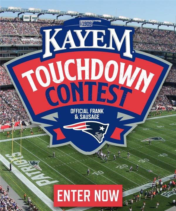 Touchdown Contest