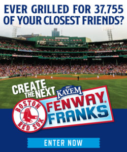 Create Fenway Frank