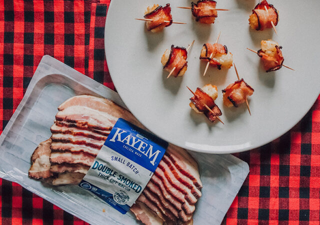 Bacon Tater Tot Bombs